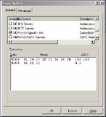 Configuring a Windows-Based DHCP Server