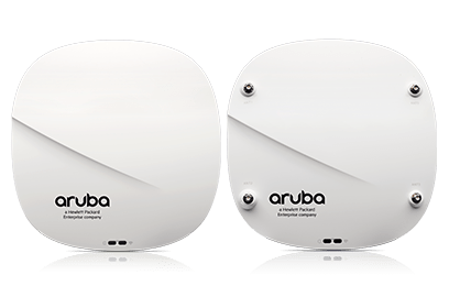 Aruba 310 series access points