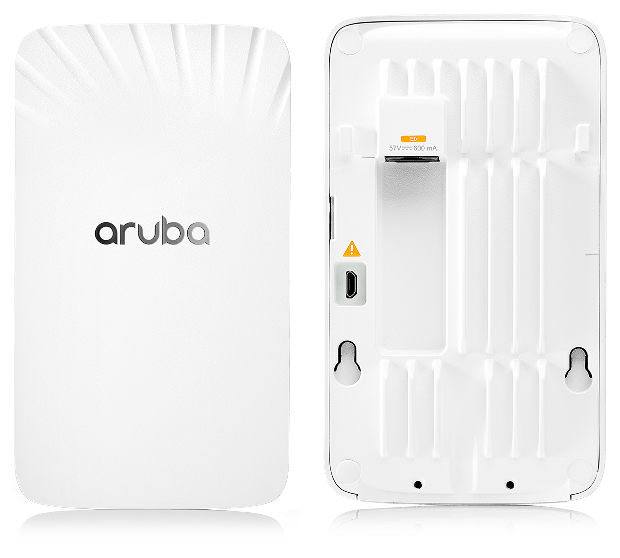Details and Specifications for the Aruba 500H Series APs