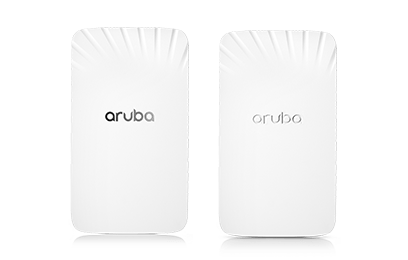Aruba 500H series access points