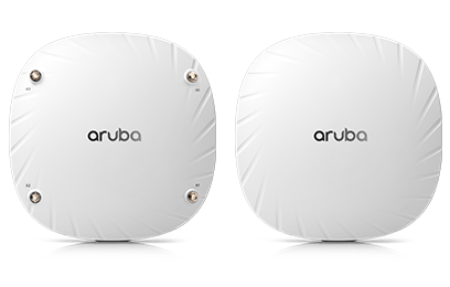 Aruba 510 series access points