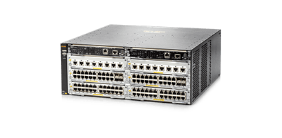 5400R Switch Series *content*