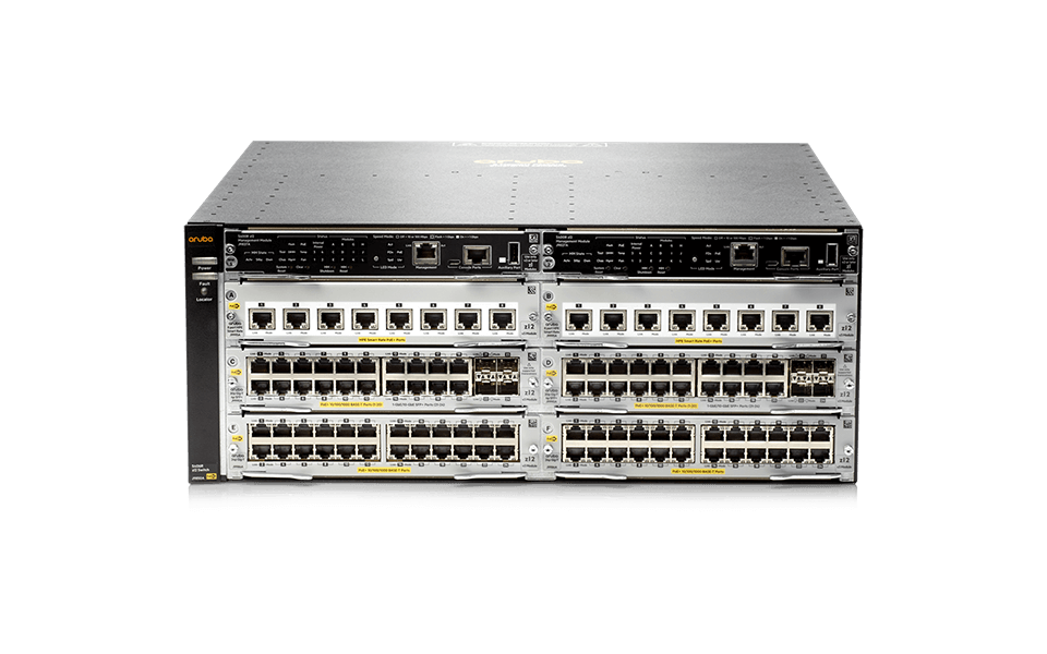 5400R Series Switch | Aruba