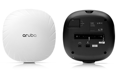 Aruba 550 series access points