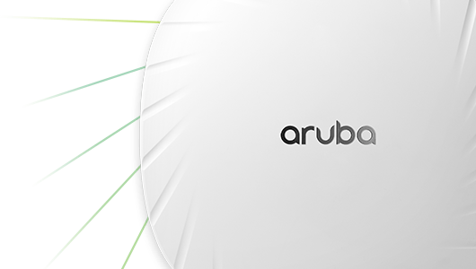 Aruba 802.11ax Access Points