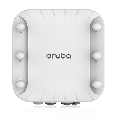 Aruba AP-518 Access Point
