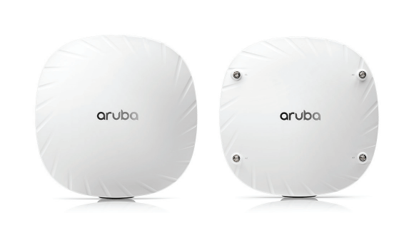 Aruba 530 Series Campus Access Points Ordering Guide
