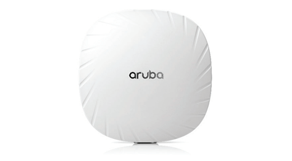 Aruba 550 Series Campus Access Points Ordering Guide