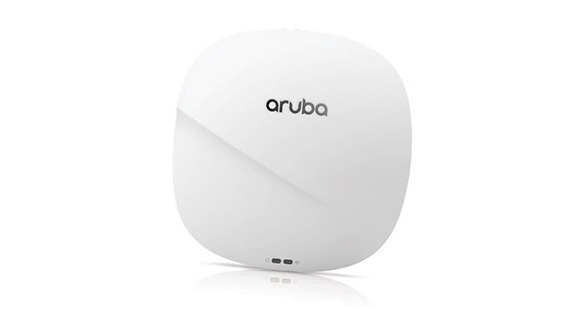 Aruba 340 Series High Performance 802.11ac Wave 2 Campus Access Points Data Sheet