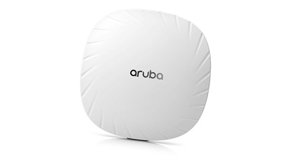 Aruba 510 .11ax Indoor Access Points Ordering Guide