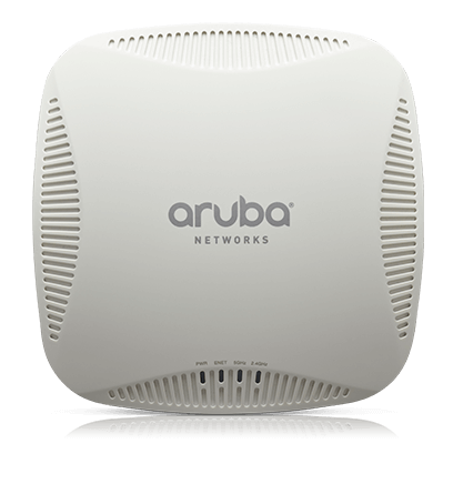 Enterprise Wireless Access Points: Outdoor & Indoor | Aruba, a ...