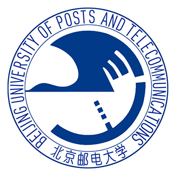 Beijing University of Posts and Telecommunications logo