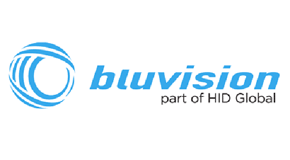 HID Bluvision