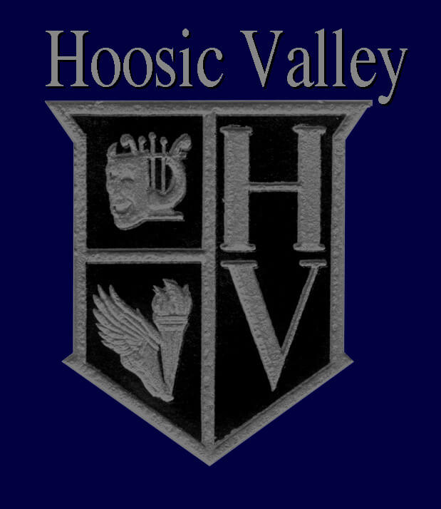 Hoosic Valley Central School District