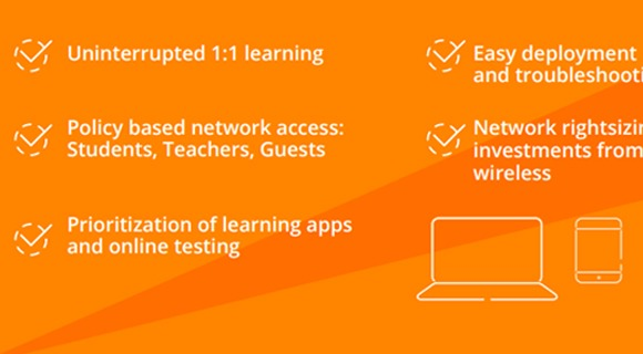 Modernizing School Networks