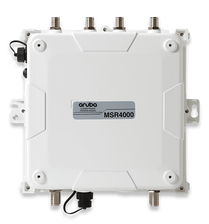 MSR4000 Outdoor Wireless Mesh Router