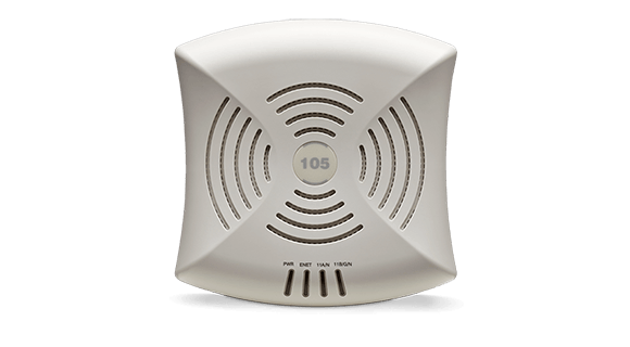 100 Series Access Points Ordering Guide