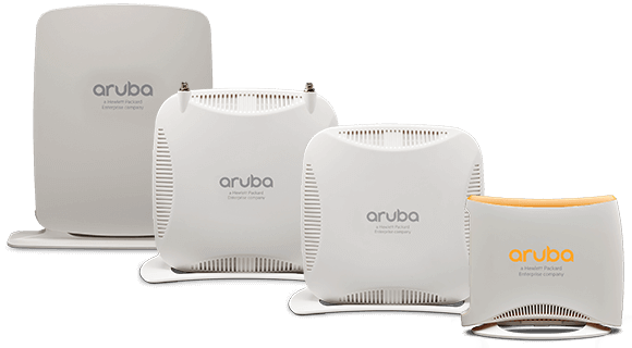 Remote Access Points | Aruba, a Hewlett Packard Enterprise company
