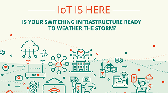 Are You Ready to Weather the IoT Storm?