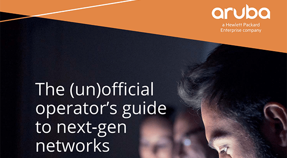 The (Un)official Operator's Guide to Next-Gen Networks