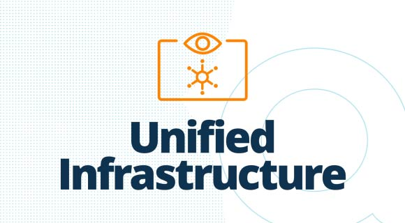 Aruba Unified Infrastructure