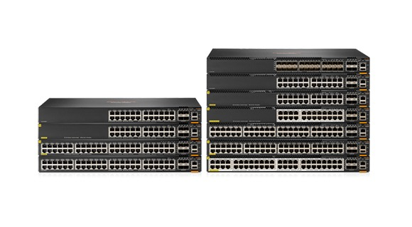 Why Upgrade to Aruba CX 6300 Switches?
