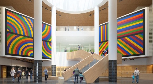 New San Francisco Museum of Modern Art (SFMOMA) Set to Transform the Museum Experience