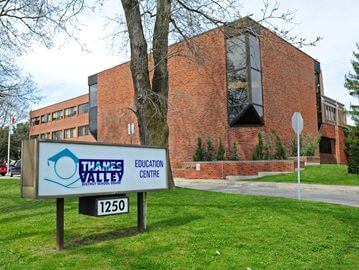 Thames Valley District School Board office
