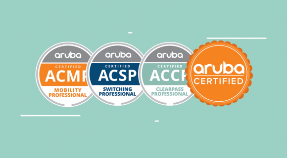 Aruba Certification