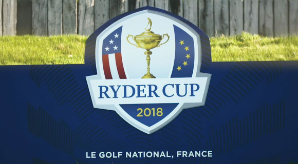 The Ryder Cup 2018 European Tour – enabling the Experience Edge