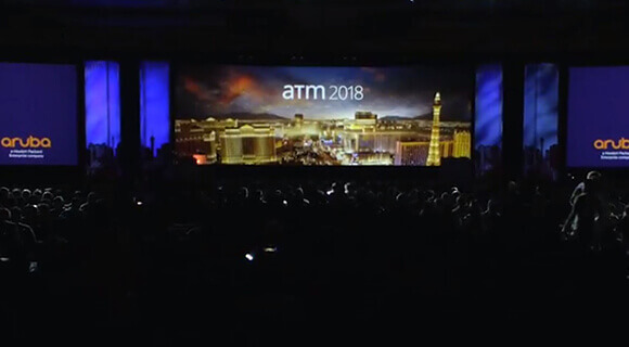 Atmosphere 2018: Technology Keynote