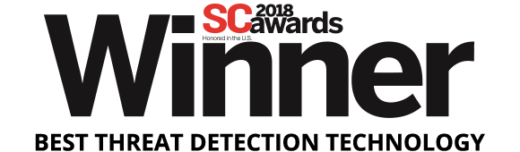 Aruba IntroSpect Wins SC Magazine Trust Award