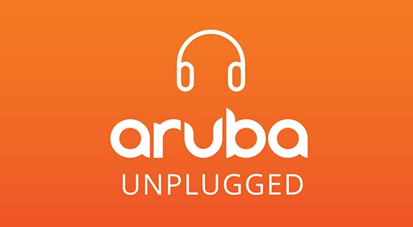 Aruba Unplugged podcast series