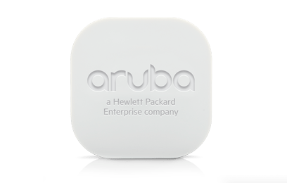 Aruba Beacon
