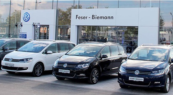 Feser, Graf & Co. Automobile Holding GmbH