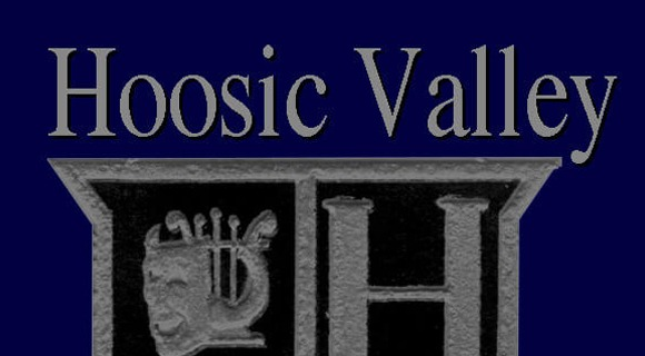 Hoosic Valley Central School District in New York State.