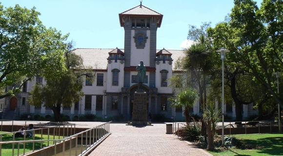 University of the Free State, South Africa
