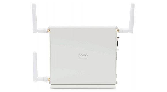 Aruba 501 Wireless Bridge Datasheet
