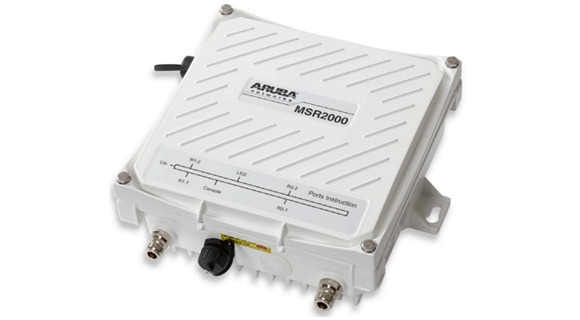 MSR2000 Wireless Mesh Router Data Sheet
