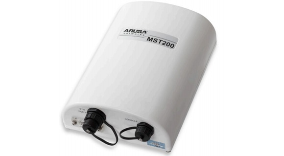 MST200 Wireless Mesh Router Data Sheet