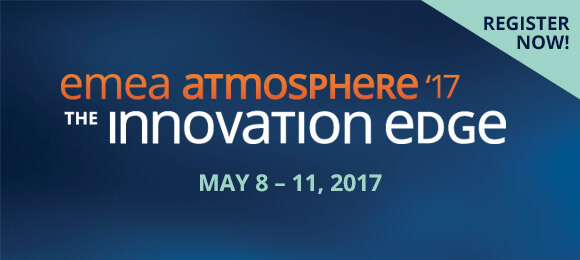 Accelerate the move to smart buildings with IoT, mobility and cloud. Attend Atmosphere EMEA