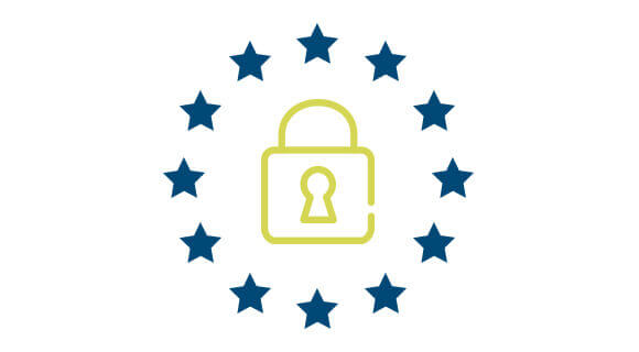 GDPR Data Privacy Security Agreement