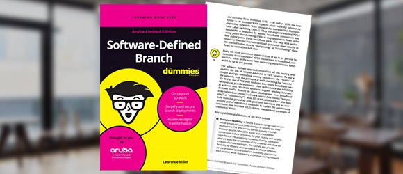 SD-Branch for Dummies book