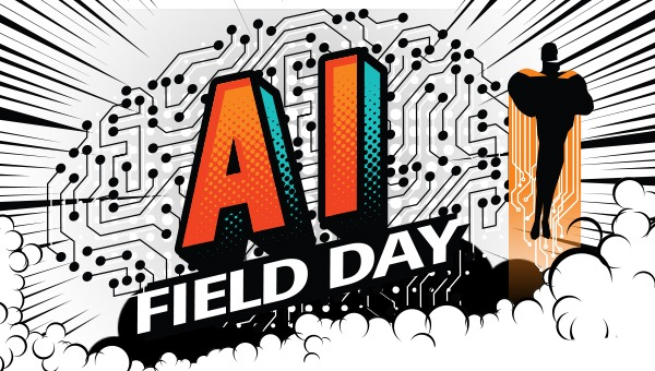 AI Field Day - November 2020