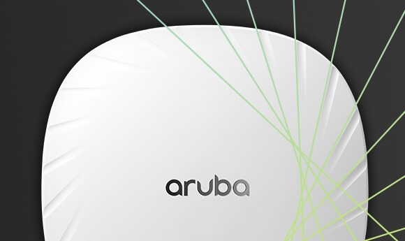 Access Points Aruba 510