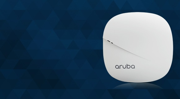 Aruba | Enterprise Networking and Security Solutions