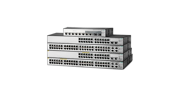 HPE OfficeConnect 1850 6XGT 2XGT/SFP+ スイッチ管理および構成ガイド