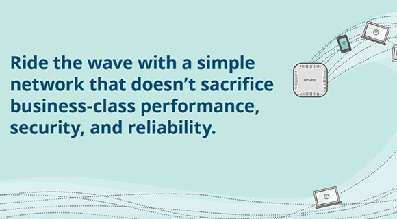 Is your network ready for the business transformation wave?