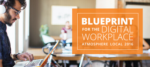 Blueprint for the Digital Workplace Roadshow