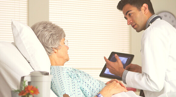 Pulse: One Integrated networking solution for healthcare